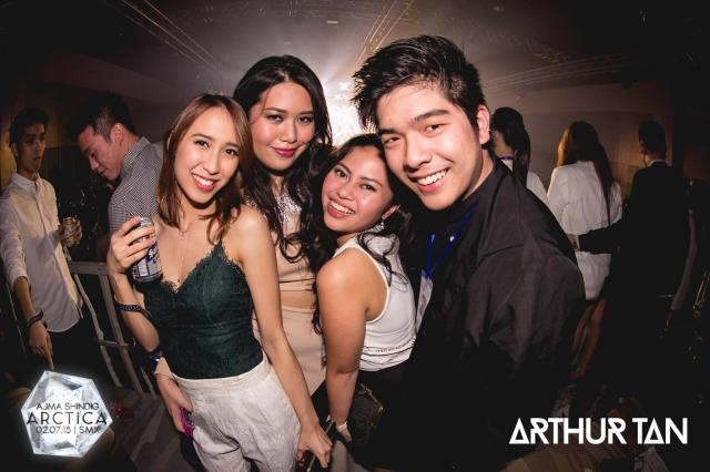 AJMA SHINDIG 2015. With my Communications Dept. family celebrating the end of our term. (Missing in photo: Alyssa huhu)